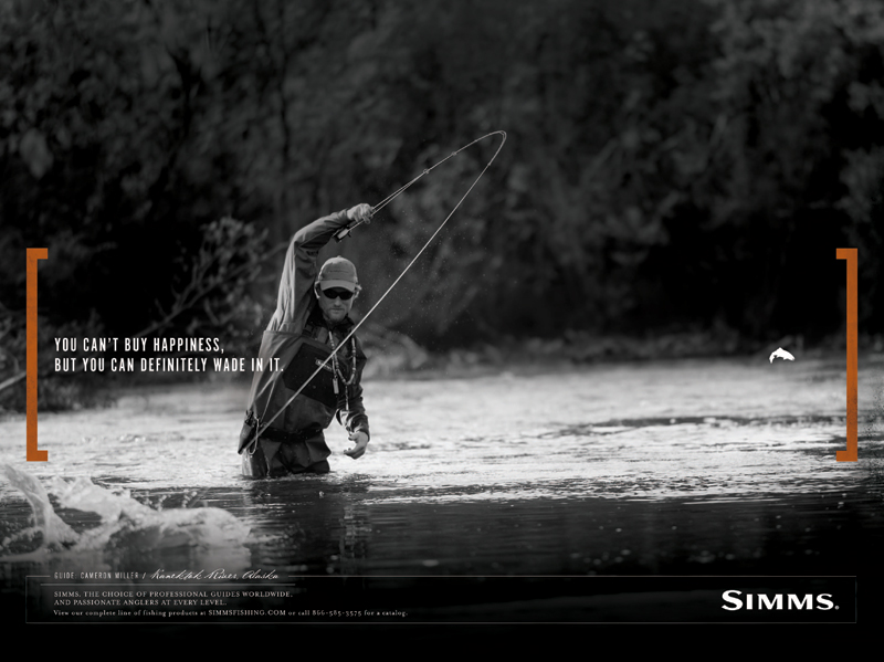 Simms ad throwdown round 1 the wading room simms for Simms fly fishing