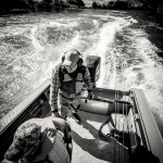 Jet Boating For Steelhead: Just Another Day