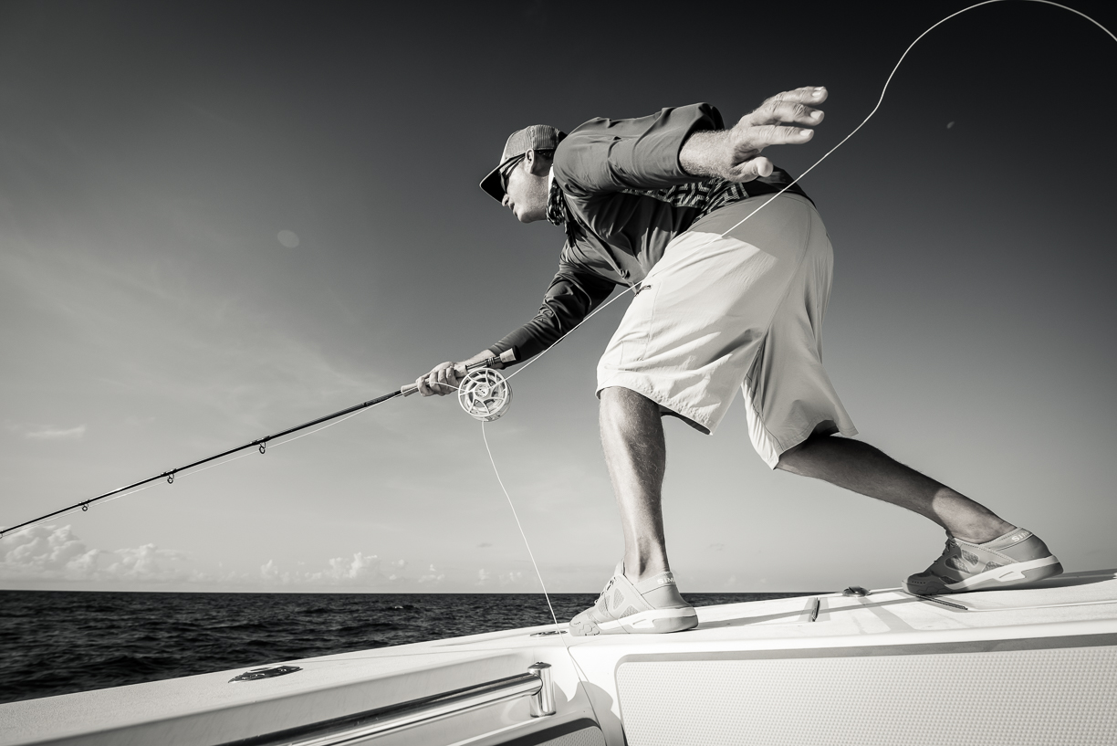 Step Up and Feel the Difference | The Wading Room
